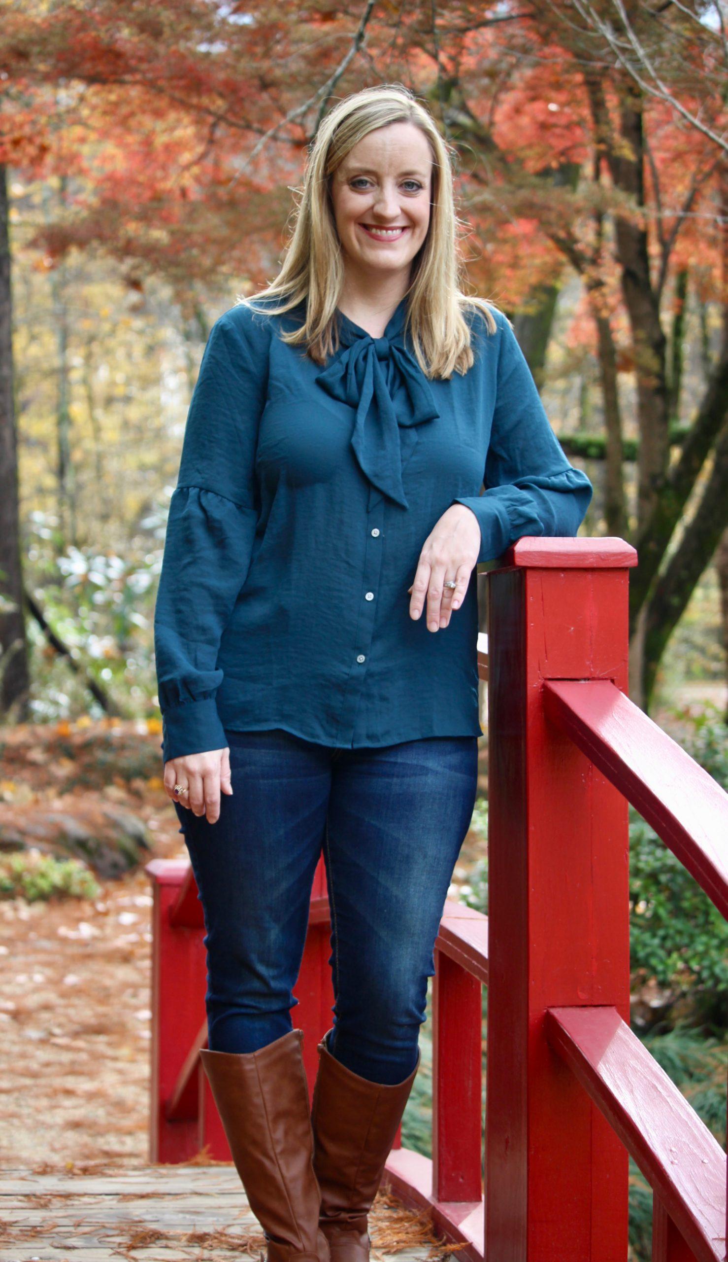 Amanda Hutton Sanderson